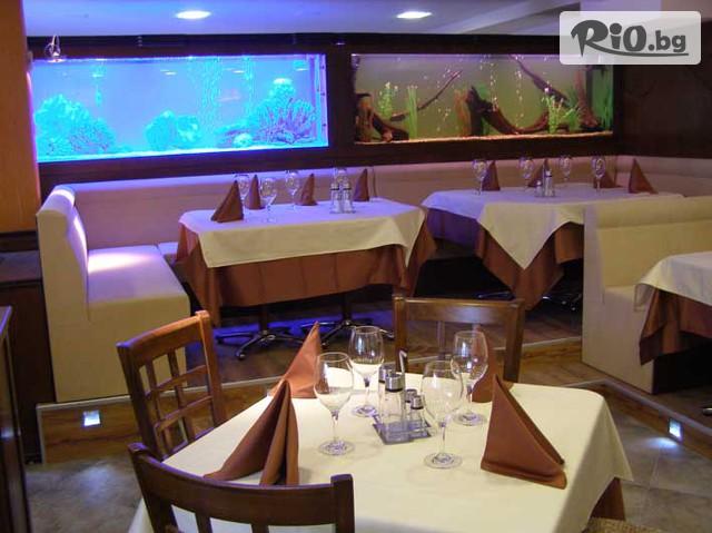 Ресторант Инфо Галерия #1