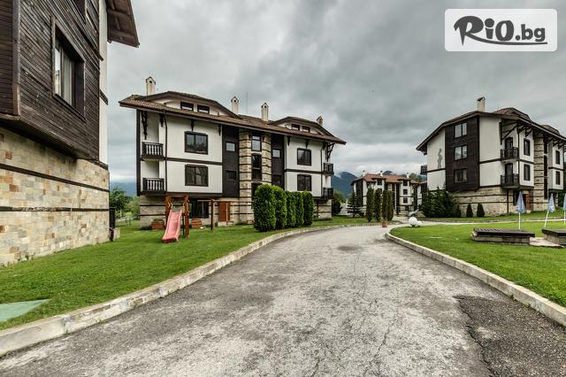 Хотел 3 Планини 3* Галерия #4