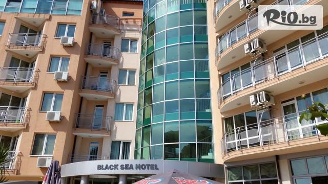 Хотел Блек Сий 3* Галерия #2