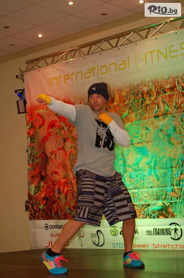 Sport And Health Style SHS Галерия #4