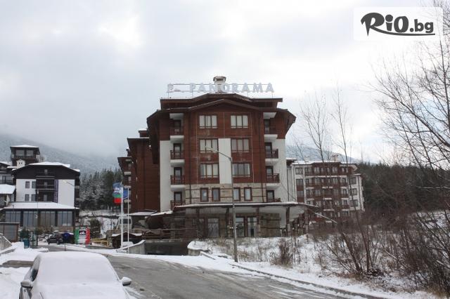 Хотел Панорама Ризорт Галерия снимка №1