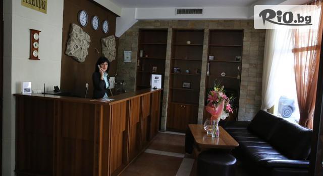 Хотел Папи Галерия #3
