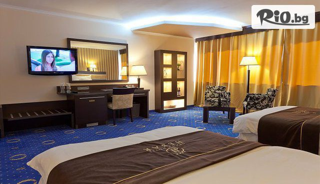 Гранд хотел Хебър 4* Галерия #8