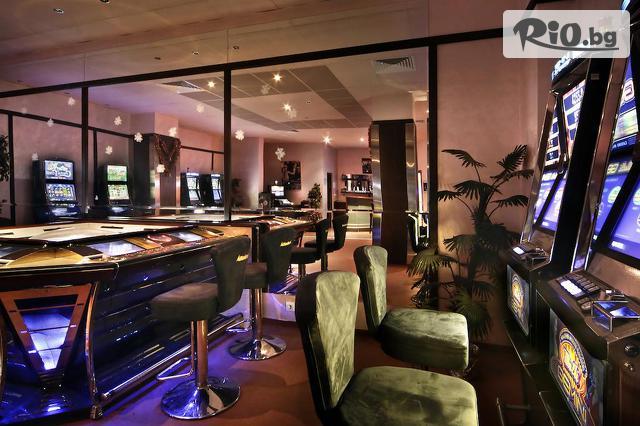 Хотел Флора 4* Галерия #30