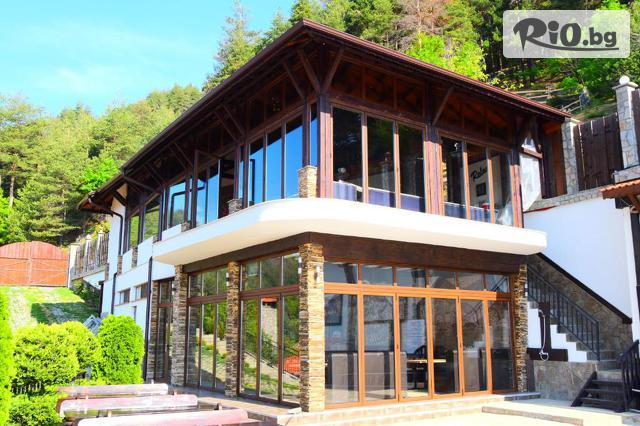 Къща за гости При Баръма Галерия #2