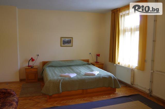 Семеен хотел Сима Галерия #15