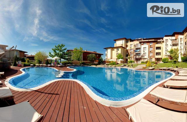 Апарт-хотел Райската градина 4 Галерия #10