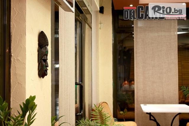 Ресторант Del Cano Галерия #4