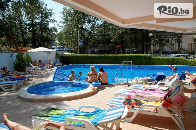 Хотел Лотос Галерия снимка №4