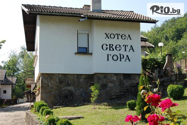 Хотел Света гора Галерия #4