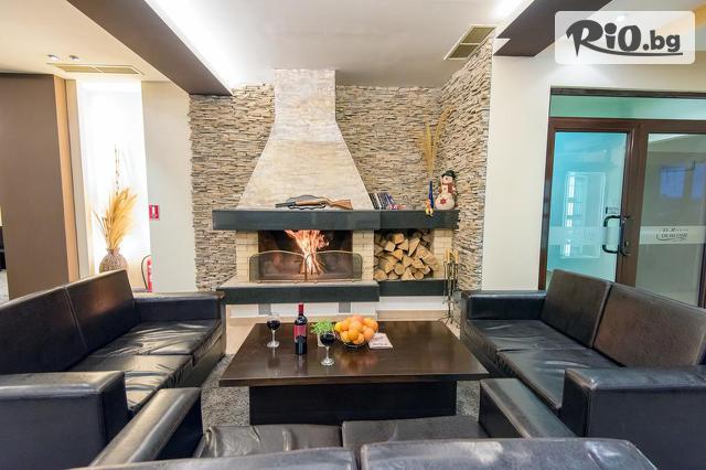 Хотел Bellevue SKI & SPA 4* Галерия #16