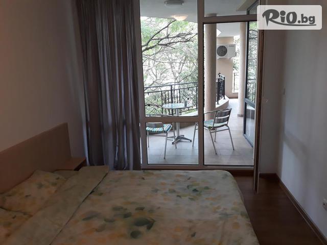 Хотел Сапфир Галерия #20