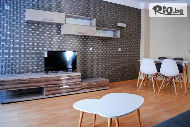 Апартаменти Палас Делукс Галерия #13