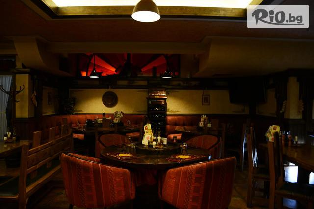 Diplomat Plaza Hotel & Resort  Галерия #5