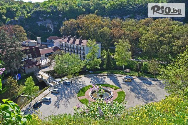 Парк-хотел Кайлъка Галерия снимка №3