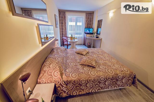 Хотел Виктория Галерия #13