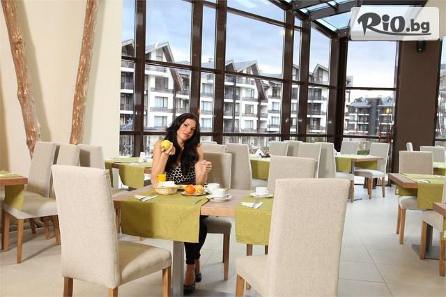 Хотел Aspen Resort 3* Галерия #11