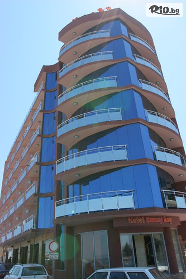 Хотел Sunny Bay Галерия #3