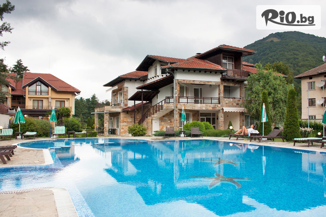 Хотел Арго Галерия #4