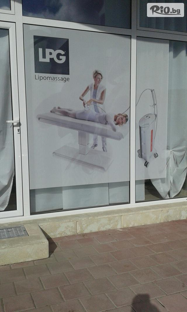 LPG Lipomassage Галерия #1