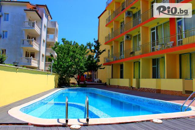 Хотел Риор Галерия #7