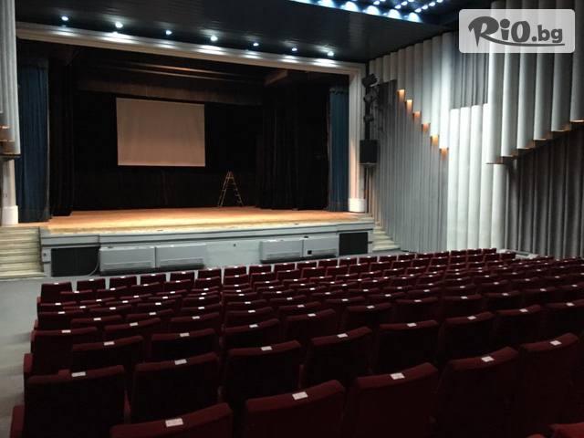 Кинотеатър Освобождение Галерия #4