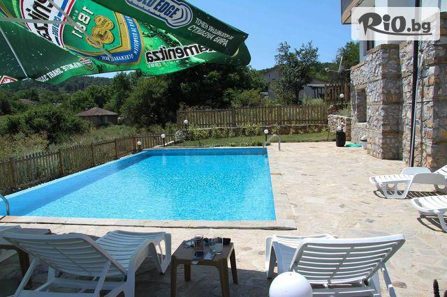 Къща за гости Аври Галерия #3