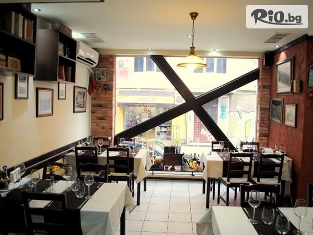 BG Wine Restaurant Галерия #3