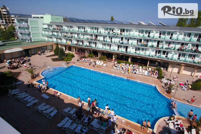 Хотел Котва Галерия #3