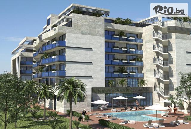 Хотел Сапфир Галерия #7