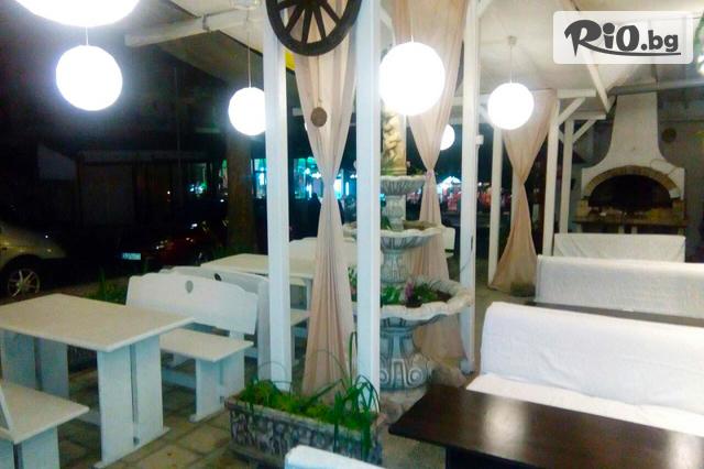 Семеен хотел Грийн Палас Галерия снимка №2