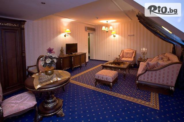 Хотел Чинар 3* Галерия #19