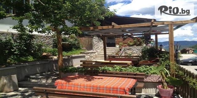 Къща за гости Венци Галерия #4