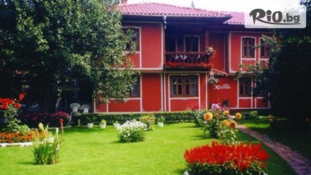 Семеен хотел Калина 3* Галерия #1