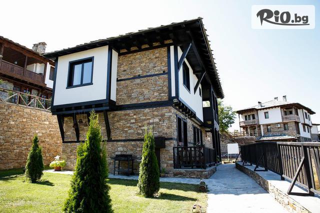 Еко комплекс Трите къщи Галерия #5