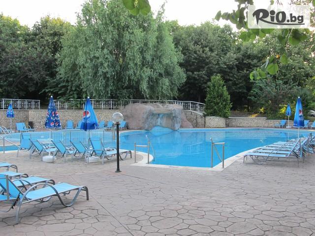 Хотел Алтея Галерия снимка №2